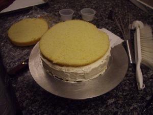 cake repair