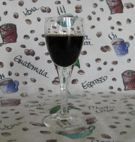 CoffeeLiqueur