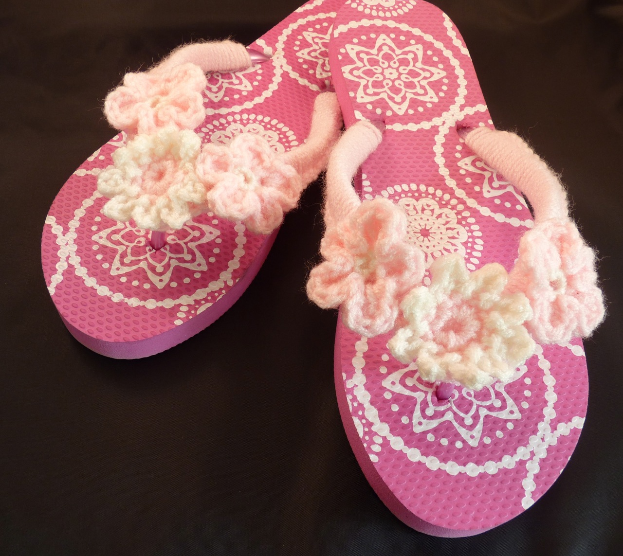 centerpiece flip flop decorations il flops decorating decor party fullxfull listing summer ideas zoom beach