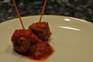 Sweet-Sour-Meatballs